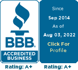 Advantage Eyecare is a BBB Accredited Optometrist in Skiatook, OK