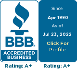 Airco Service Inc BBB Business Review
