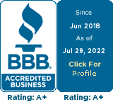 Pristine Carpet & Tile Cleaning LLC is a BBB Accredited Cleaning Service in Collinsville, OK